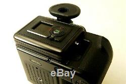 764 Pentax 645N with 120 Film Back EXC+++ Medium Format Film Camera