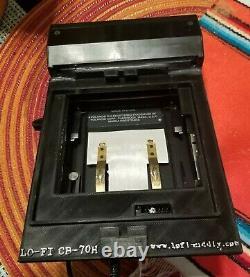 CB 70 cb70 Instant Film Back for POLAROID 600 SE Camera, Use 600 / i-type Film