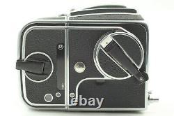 CLA'D Near MINT Hasselblad 500C/M 500CM CM 6x6 A12 II Film Back Camera Japan