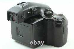 CLA'd MINT Mamiya 645 AF Medium Format Film Camera Film Back From JAPAN
