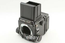 CLA'd Near Mint+++ Mamiya RZ67 Pro II MF Camera with 120 Film Back From JAPAN