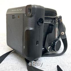 Custom Mamiya rb67 mod instax instant square film back with case not camera
