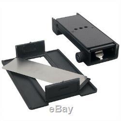 DAYI 6x17 Multi-Format Roll Film Back Magazine For 5x7 Camera With Graflok Back