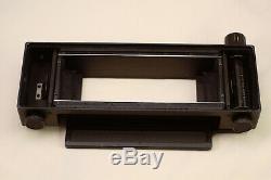 DaYi (Da Yi,) 617 6x17 120 Roll Film Back for 4x5 cameras, with viewfinder