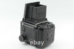 EXC+5 with Rizard design Mamiya RB67 Pro S Camera 120 Film Back Japan #365