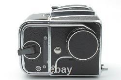 EXC+++++ HASSELBLAD 500C Medium Format Film Camera with A12 Film Back