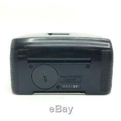 EXC+++++ MAMIYA 120/220 Film Back HM401 645 AF AFD II III From Japan 904