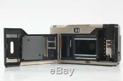 Exc+4 in BOX Contax T2 Point & Shoot 35mm Film Camera with Data Back From Japan