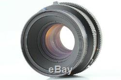 Exc+5 Mamiya RZ67 Pro II + Sekor Z 110mm f/2.8 W + 120 Film Back ×2 Japan #713