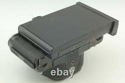 Exc+5 Pentax 6x7 Eye Level Medium Format Film Camera Polaroid Back from Japan