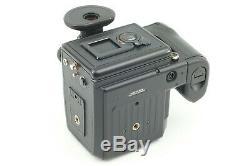 Exc+++++ PENTAX 645N II NII Medium Format Camera Body 120 Film Back From Jp542