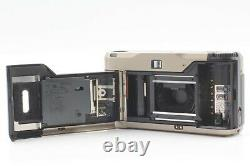 Excellent+5 Contax T2 35mm Point & Shoot Film Camera Data Back from Japan #59