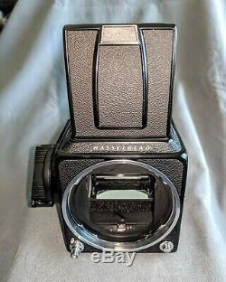Excellent-! Hasselblad 503CX Medium Format Film Camera + A12 Back