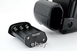 Excellent- PENTAX 645N Medium Format Film Camera + 120 Film Back #290Y1JN39-9