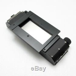 For 4x5 camera Toyo Linhof Tachihara Shen Hao 6x17 Panoramic Roll Film Back TOP