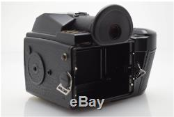 Free Shipping Pentax 645 Medium Format Camera Body Film camera Back From Japan