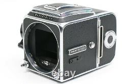 HASSELBLAD 500 C/M CM Camera with A12 Film Back JAPAN 210345