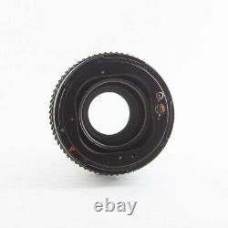 HASSELBLAD 500 EL/M CAMERA+Zeiss Sonnar 150mm Lens+A12 Film Back Excellent Shape