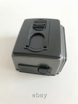 Hasselblad 16-32 film back for 120 H series cameras