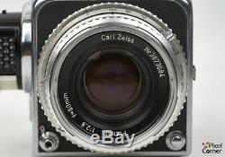 Hasselblad 500C 6x6cm Medium Format Film camera with lens / Back TC61278