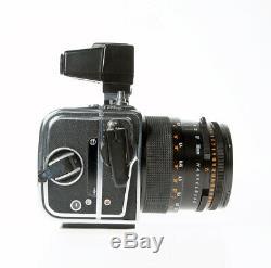 Hasselblad 903SWC 903 swc Medium Format Film Camera + 120 Film Back