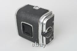 Hasselblad A24 6x6 Magazine Film Back Holder for 500 Series Camera, Chrome