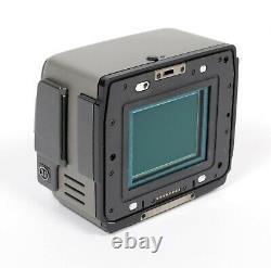 Hasselblad H3d camera 80mm F2.8 HC lens + HM 16-32 film back + 31MP digital back