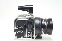 Hasselblad SWC super wide camera with A12 film back