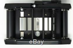 Horseman 6exp 612 6x12 120 Roll Film Back Boxed, Mint 4x5 Cameras, UK seller