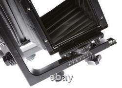 Horseman 8x10 View Camera With 8x10 Film Back Large Format