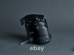 Leaf aptus 75 digital back with PhaseOne DF (works with Mamiya AFD film cameras)