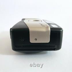 Leica Mini 3 DB Data Back 35mm point and shoot camera Film Tested & Working