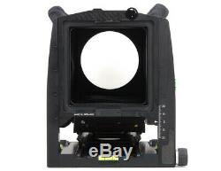 Linhof Techno up to 6X9 Large Format Camera for film/digital back, withbellows
