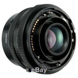 MAMIYA RZ67 PRO FILM CAMERA + Z 110mm F2.8 W LENS + 120 FILM BACK KIT / CLA'd