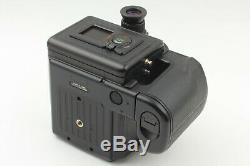 MINTPENTAX 645N Medium Format Camera Body 120 220 Film Back withStrap Japan #248
