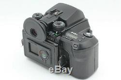 MINT+3Pentax 645N Camera + SMC FA 75mm F2.8 Lens + 120 Film Back From JAPAN