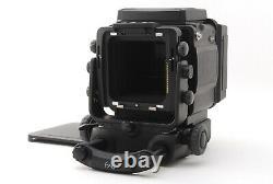 MINT FUJIFILM FUJI GX680III III Pro Camera Body withFilm Back Holder III N#JAPAN