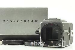 MINT+++ HASSELBLAD 2000 FC/M 6x6 Medium Format Camera + A12 II Film Back JAPAN