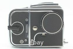 MINT Hasselblad 500C/M CM Camera Body with A12 Type ii Film Back From Japan #