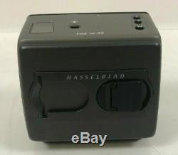 MINT Hasselblad HM 16-32 Film Back for digital cameras