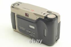 MINT IN BOX Contax T2 D Date Back Titan 35mm Point & Shoot Film Camera JAPAN
