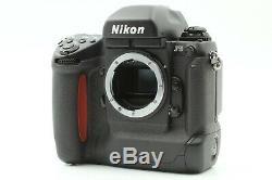 MINT +MF-28 Nikon F5 with MF-28 Data Back 35mm Film Camera Body From Japan