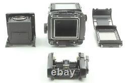 MINT Mamiya RB67 Pro S Medium Format Camera 120 Film Back from JAPAN #1735