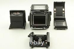 MINT Mamiya RB67 Pro S Medium Format Film Camera Body 120 Back from JAPAN 800