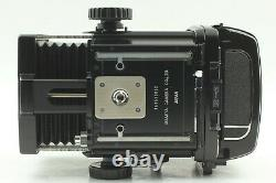 MINT Mamiya RB67 Pro S Medium Format Film Camera Body 120 Back from Japan 623