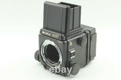 MINT Mamiya RZ67 Pro II Medium Format Film Camera with Film back 120 From JAPAN