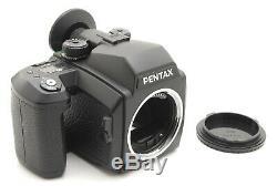 MINT PENTAX 645NII /120 220 Film Back / Medium format camera from Japan