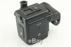 MINT PENTAX 645N Medium Format SLR Film Camera With120 Film Back From Japan #458