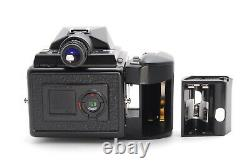 MINT PENTAX 645 Camera with SMC A 55mm f/2.8 Lens + 120 Film Back From Japan