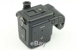 MINT PENTAX 645 N Medium Format Camera + 120 & 220 film back From Japan